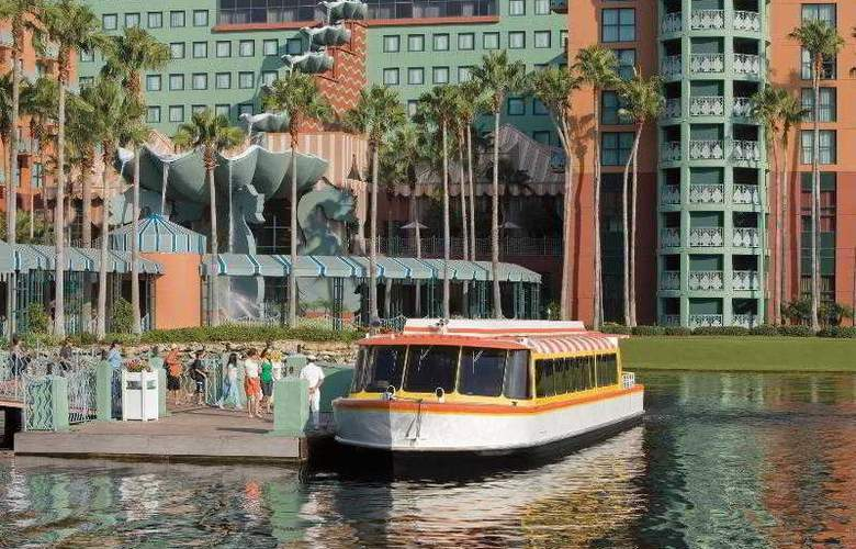Walt Disney World Dolphin Resort - Hotel - 13