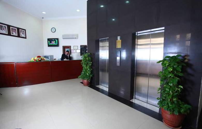 Ramee Suites 4 Apartment - General - 0