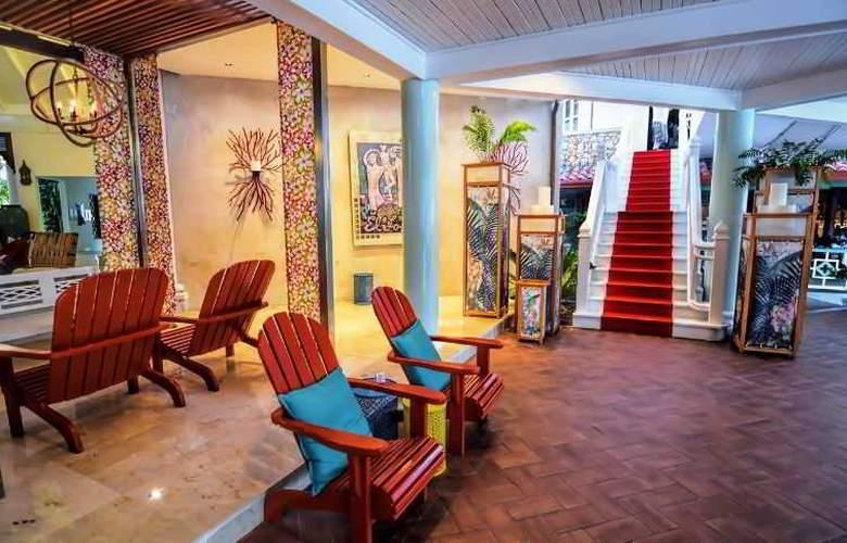 VH Gran Ventana Beach Resort All Inclusive - Hotel - 4