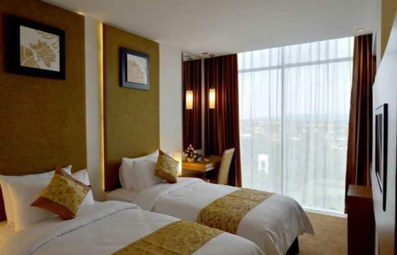 Grand Tjokro Yogyakarta - Room - 2