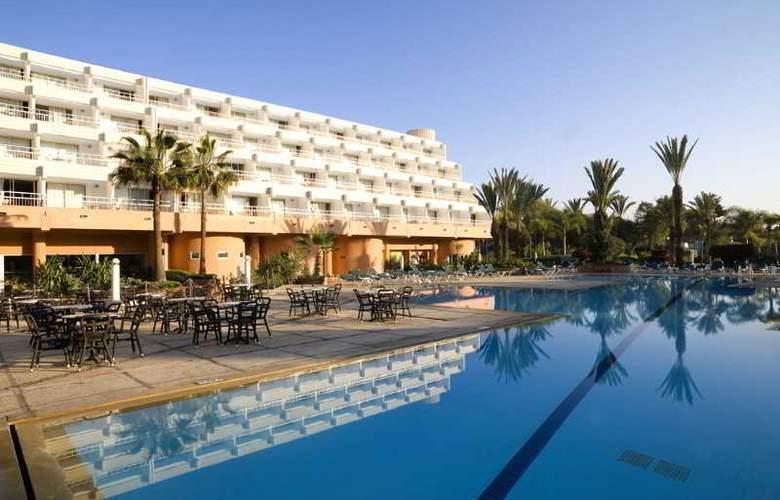 Labranda Amadil Beach - Hotel - 7
