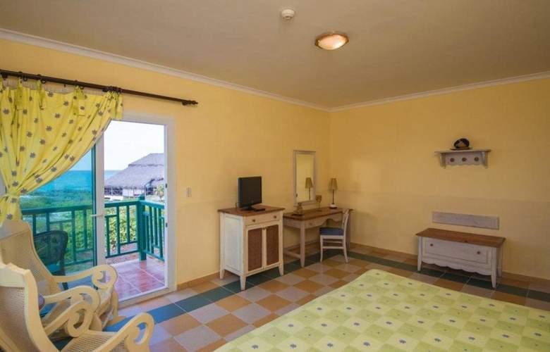 Bella Isla Resort - Room - 8