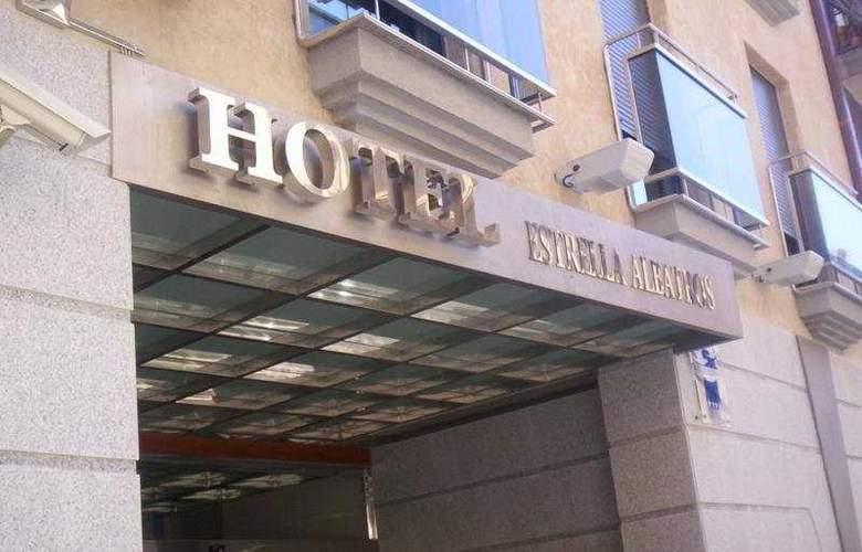 Estrella Albatros - Hotel - 0