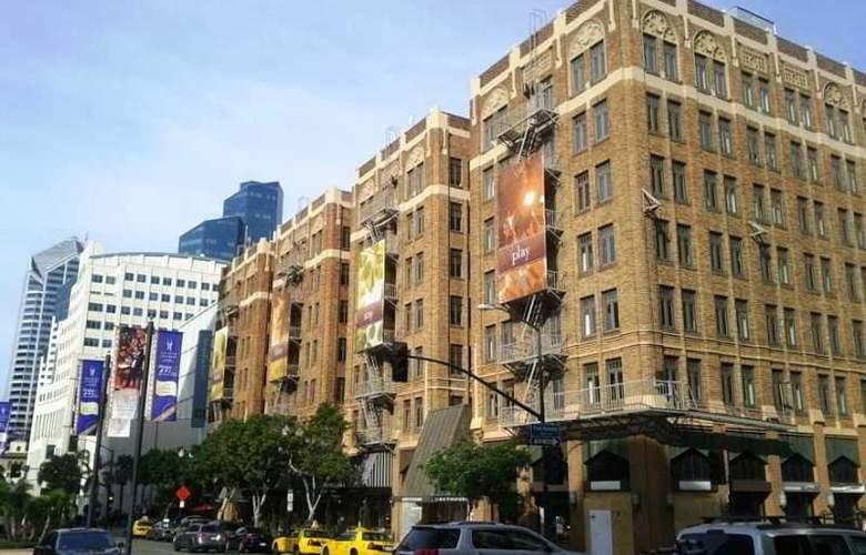 The Sofia Hotel - Hotel - 0