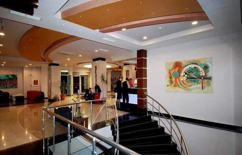 Maya World Hotel Belek - General - 23