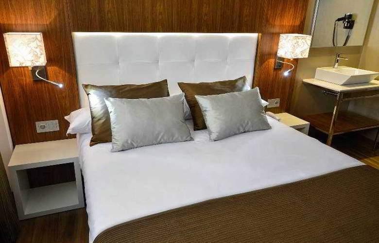 Sercotel Gran Hotel Botanicos - Room - 26