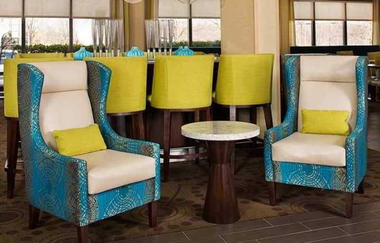 Hampton Inn Philadelphia/Willow Grove - Hotel - 1