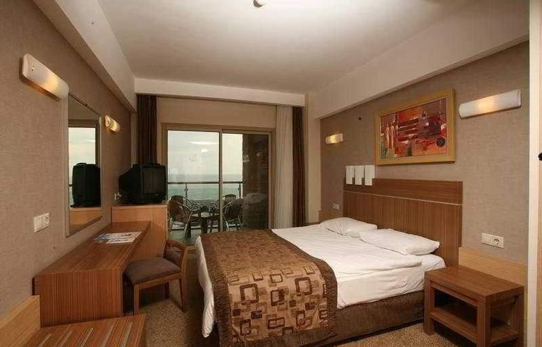 Evren Beach Resort - Room - 4