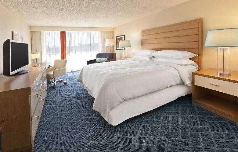 Sheraton Lake Buena Vista Resort - Hotel - 13
