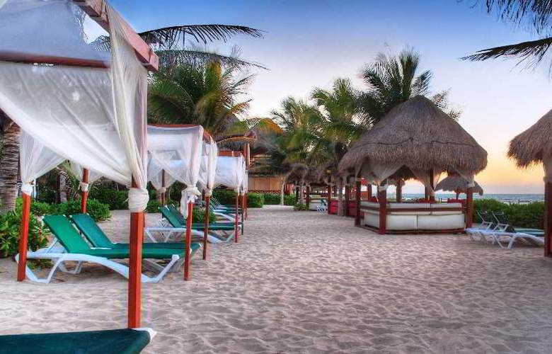 El Dorado Royale Gourmet All Inclusive - Beach - 21