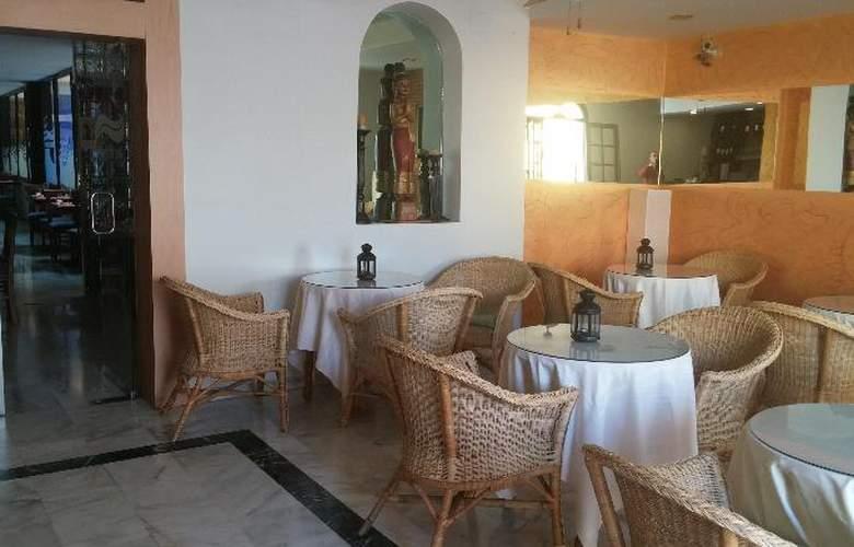 Playamaro - Restaurant - 22