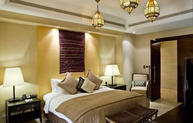 Sofitel Bahrain Zallaq Thalassa Sea & Spa - Room - 16