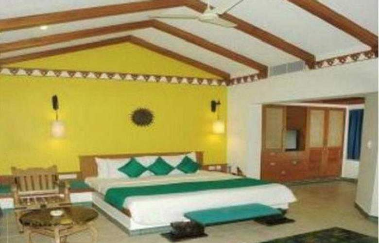 Radisson Resort Temple Bay Mamallapuram - Room - 1