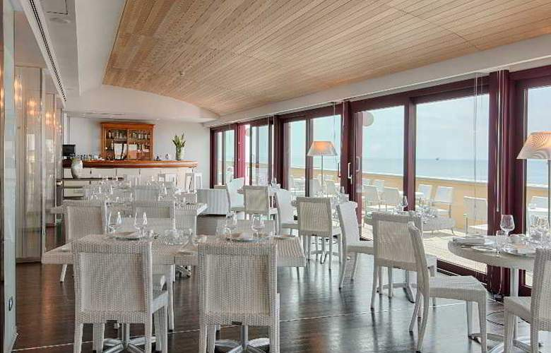 Livorno Grand Hotel Palazzo - Restaurant - 27