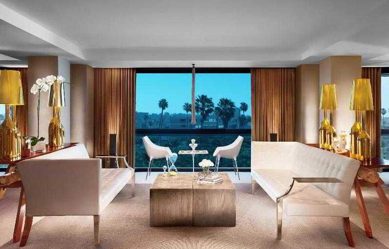 SLS Hotel At Beverly Hills - Hotel - 21