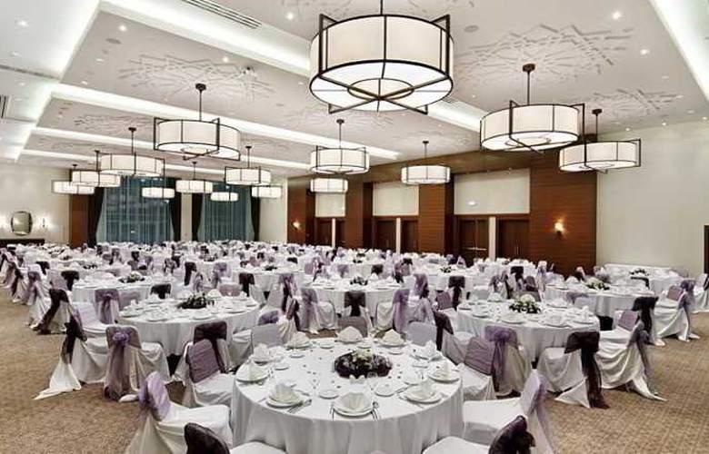 Hilton Garden Inn Mardin - Conference - 15