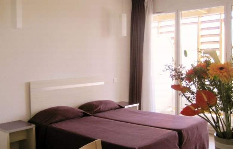 La Closeraie de Lourdes - Room - 3