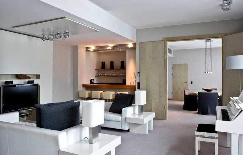 Sofitel Hamburg Alter Wall - Hotel - 34