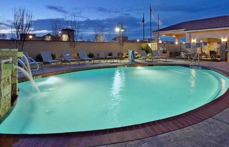 Residence Inn Odessa - Hotel - 11