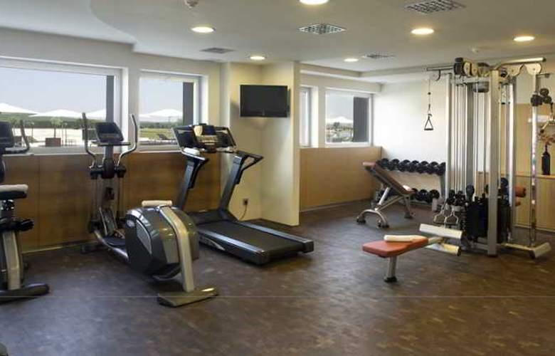Valbusenda Hotel Resort & Spa - Sport - 22