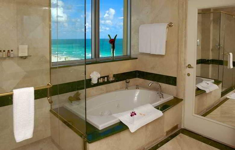 Hilton Bentley Miami Beach - Room - 29