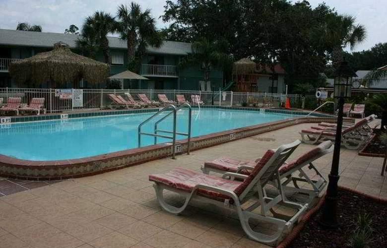 Florida Vacation Villas - Extra Holidays, LLC. - Pool - 6