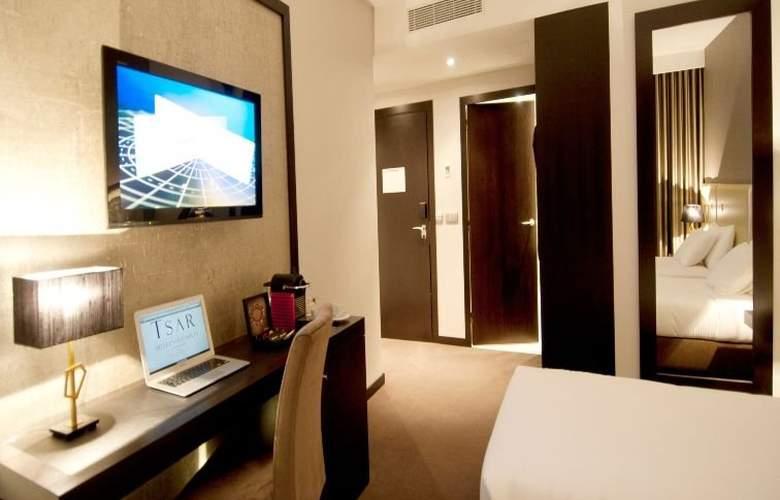 Czar Lisbon - Room - 2