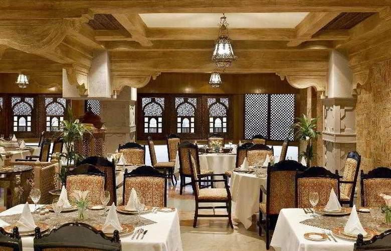 Sheraton Kuwait Hotel & Towers - Restaurant - 24