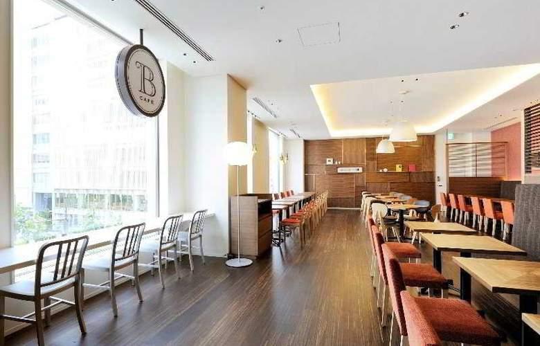 Akihabara Washington - Restaurant - 4