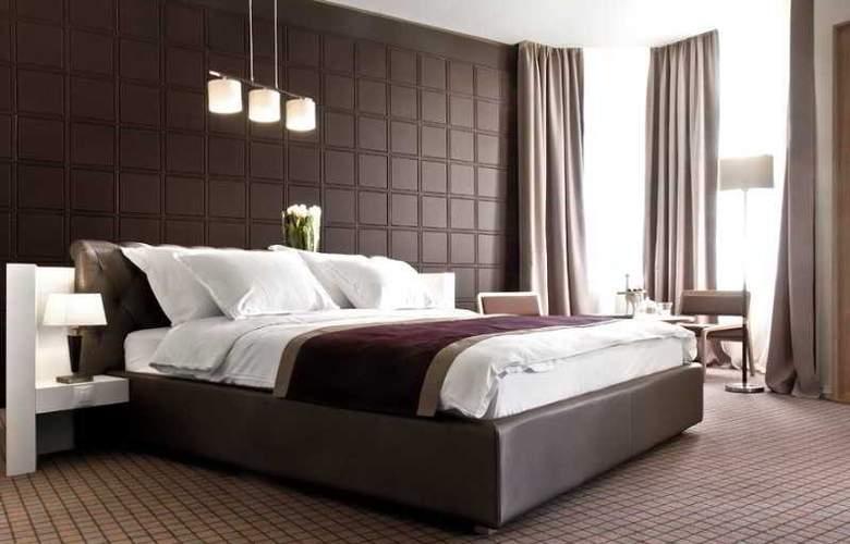 Jump Inn Belgrade - Room - 14