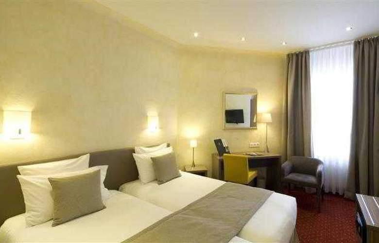 Best Western Grand Bristol - Hotel - 35
