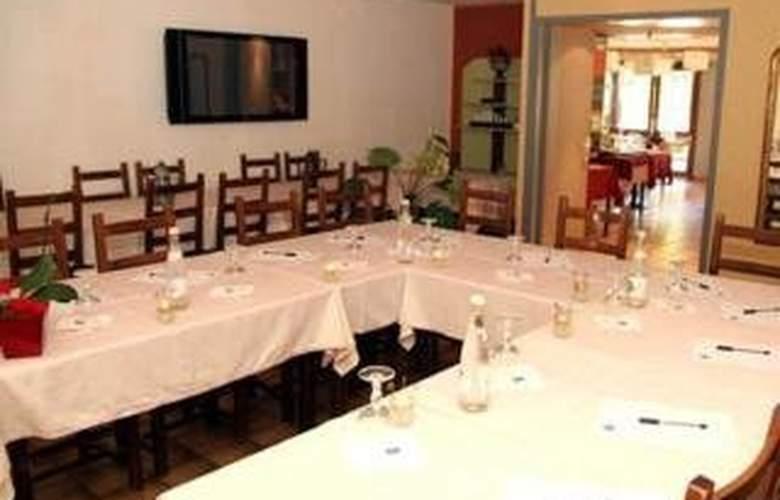 Comfort Hotel Lille-Mons en Baroeul - Conference - 4