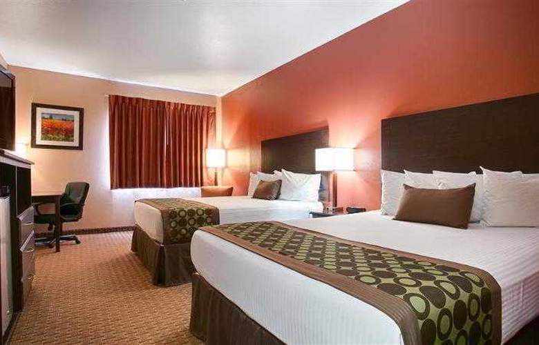 Best Western Topeka Inn & Suites - Hotel - 22