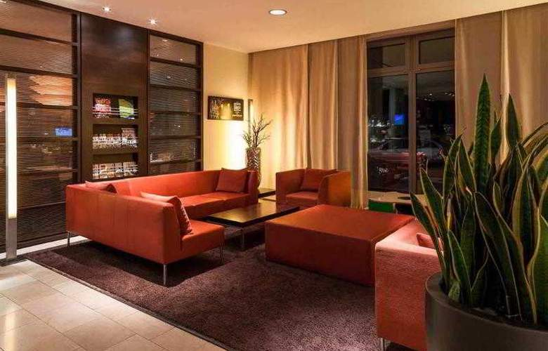 Mercure Hannover Mitte - Hotel - 32