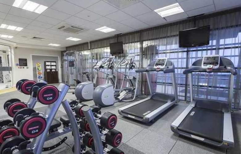 Hampton by Hilton Liverpool/John Lennon Airport - Hotel - 1