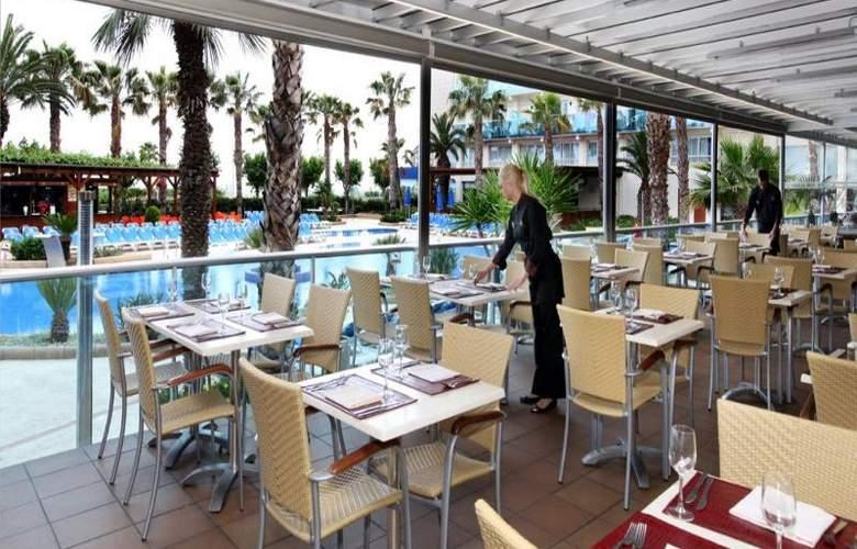 Golden Taurus Park Resort - Restaurant - 6