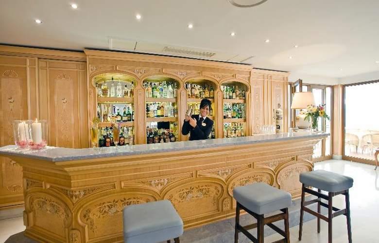 Grand Hotel Flora - Bar - 6