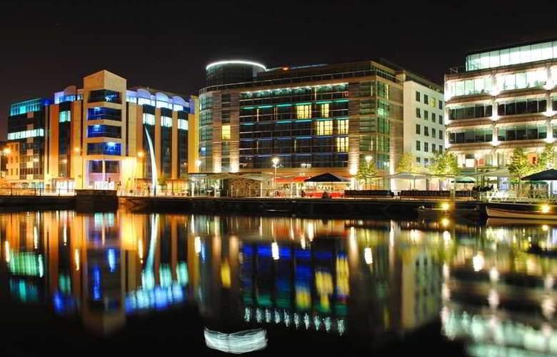 Clayton Cork City - Hotel - 0