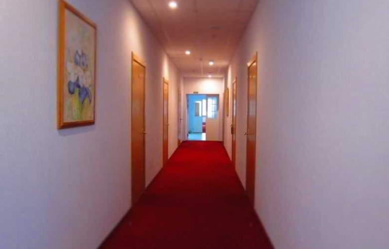 Hotel Vilmaja - Hotel - 3