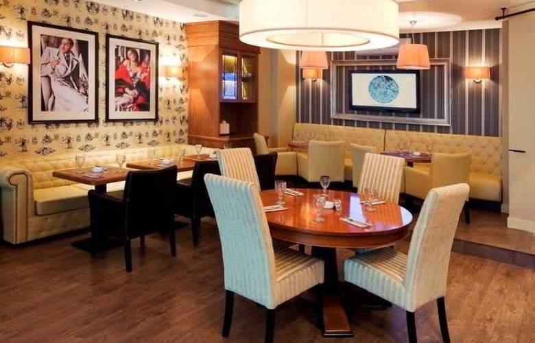 Arbat House - Restaurant - 3