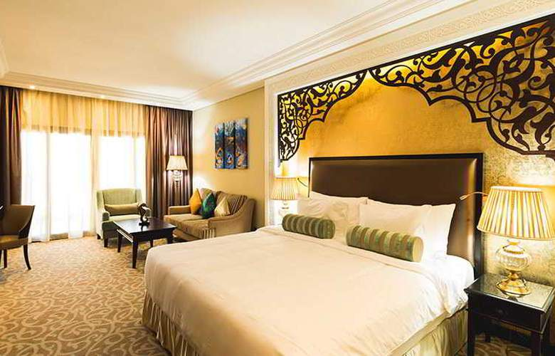 Marjan Island Resort & Spa - Room - 14