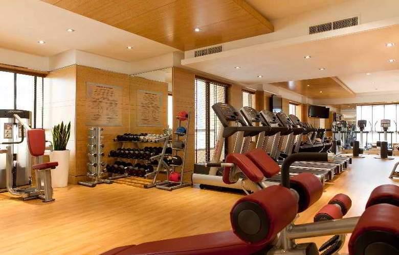 Delta Hotels by Marriott Jumeirah Beach - Sport - 5