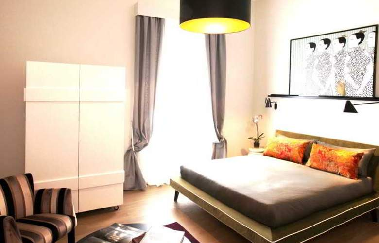 The Independent Suites - Room - 6