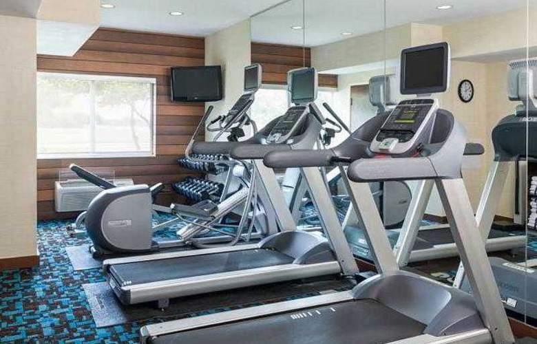 Fairfield Inn Houston Westchase - Hotel - 8