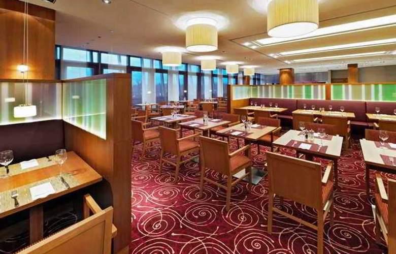 Hilton Garden Inn Frankfurt Airport - Hotel - 4