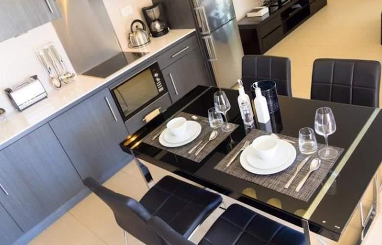 Belle Haven Luxury Apartments - Room - 3
