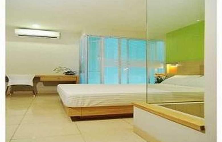 Le Green Suite 2 Pejompongan - Room - 11