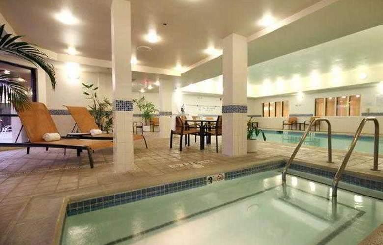 Courtyard San Jose South/Morgan Hill - Hotel - 19