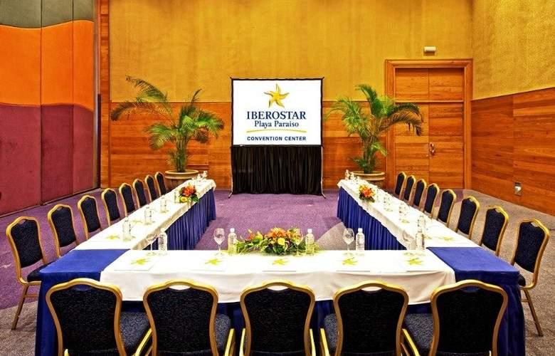 Iberostar Paraiso del Mar - Conference - 15