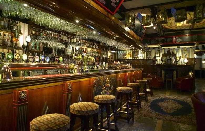 Elite Park Avenue - Bar - 8